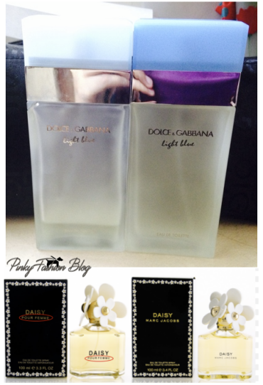 kopije parfumov