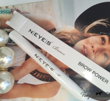 BROW POWER – Serum za obrvi 💫 NEYES Brows Slovenija