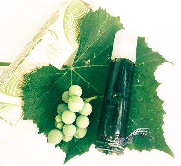 YANUMI 🍇 100% olje grozdnih pešk