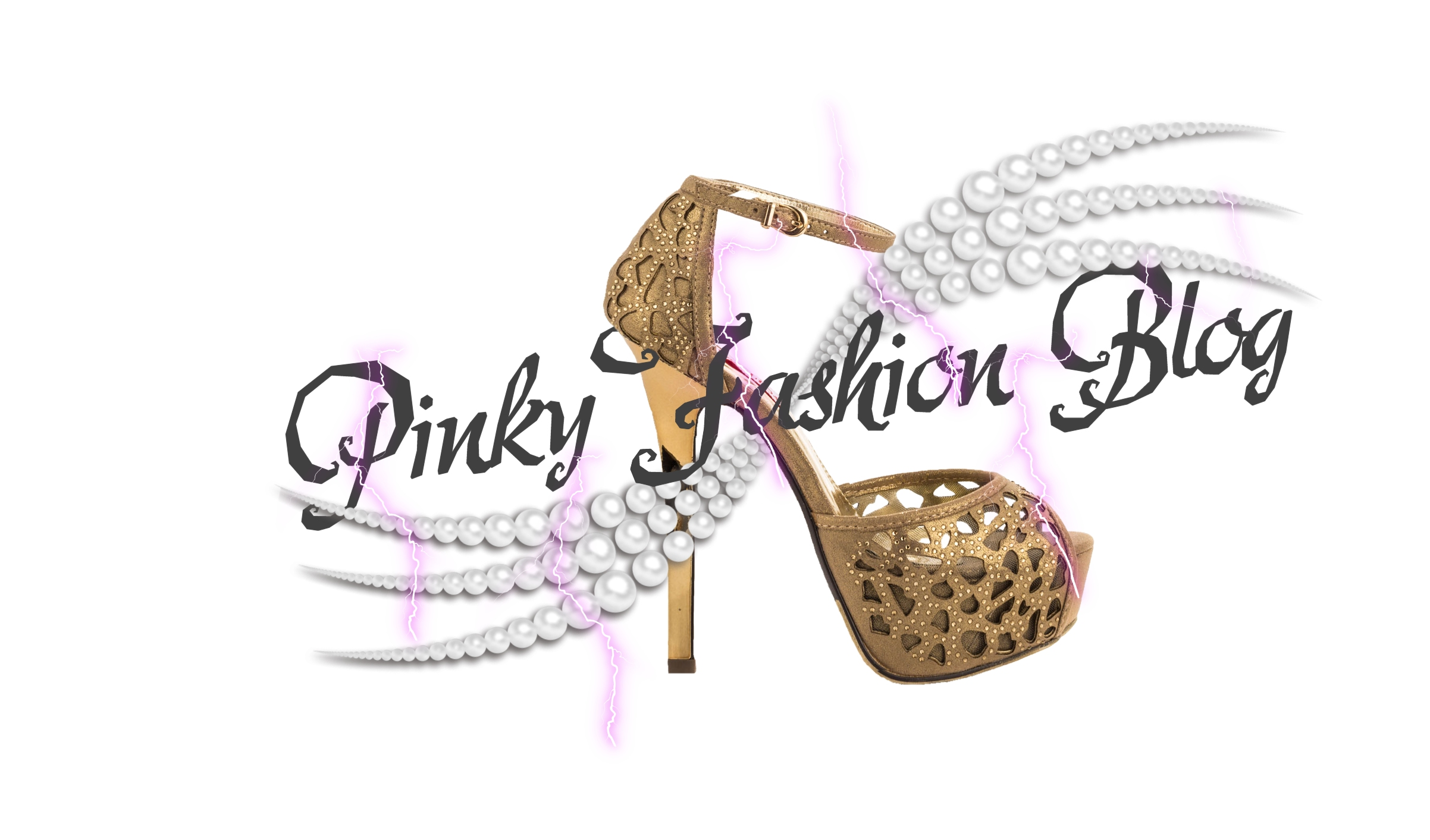 Pinky Fashion Blog