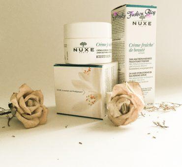 NARAVNA Crème Fraîche® de Beauté 🌿 Inovativna linija izdelkov za 24-urno vlaženje kože