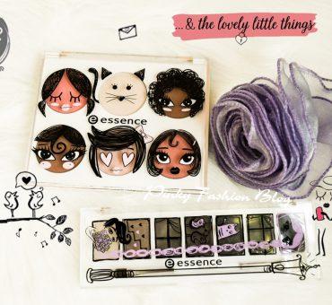 """Očarljiva kolekcija: …""""&the lovely little things"""""""