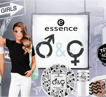 TREND edition: essence 👫 BOYS&GIRLS ♂&♀