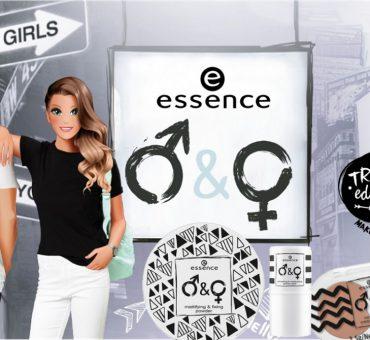 TREND edition: essence 👫 BOYS&GIRLS ♂&♀