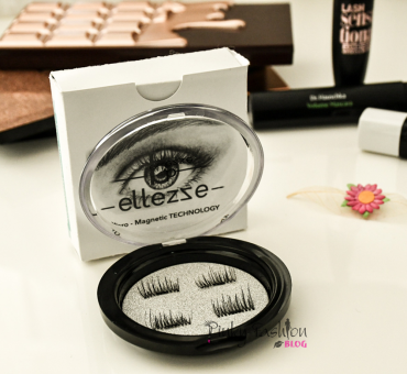 Poudari svoje lepe oči… 👩 z magnetnimi trepalnicami  Bellezze.eu