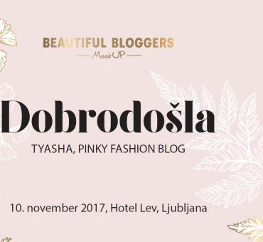 3. Beautiful Bloggers MeetUp 2017