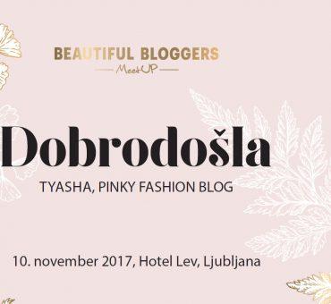 3. Beautiful Bloggers MeetUp 2017