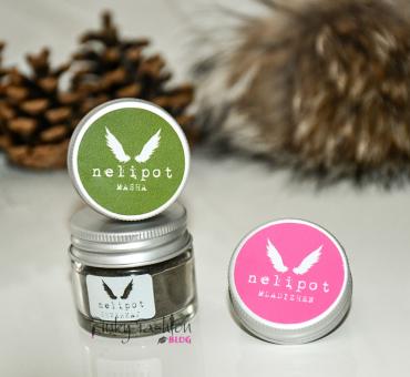 Novosti naravnih izdelkov Nelipot