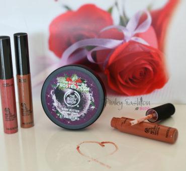 The Body Shop odpira prvo trgovino v Sloveniji...