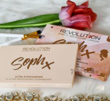 Makeup Revolution SophX