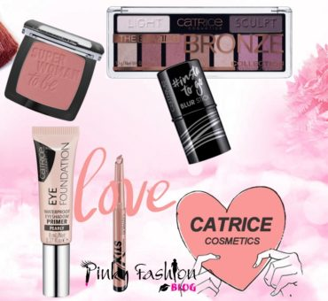 Beauty TRENDS JESEN/ZIMA 2018 CATRICE