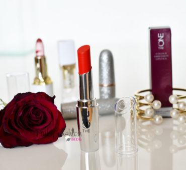 Nove drzne barve – The ONE Colour Obsession 💄