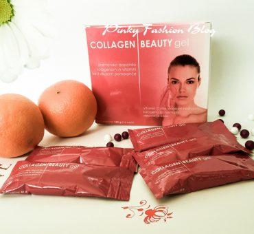 Za lep in zdrav videz kože, las in nohtov... 🍊 COLLAGEN BEAUTY gel