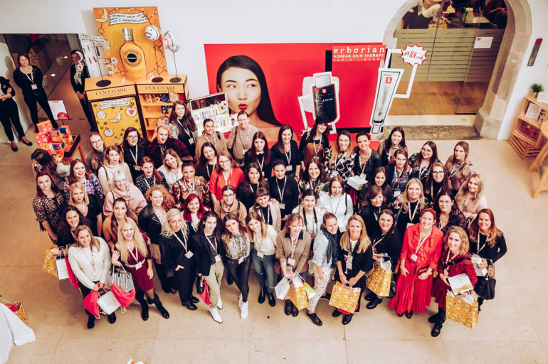 4. Beautiful Bloggers MeetUp 2018