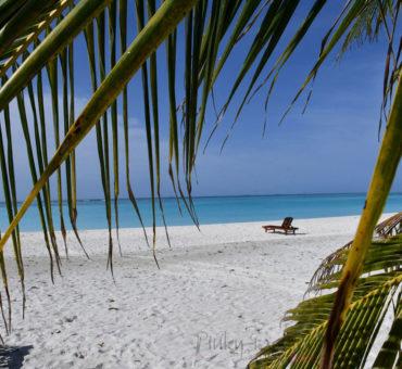 Moje poletje 2018: eksotični Maldivi ✈