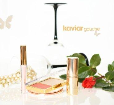 "Sezona porok s CATRICE · ""Kaviar Gauche"" 💍"
