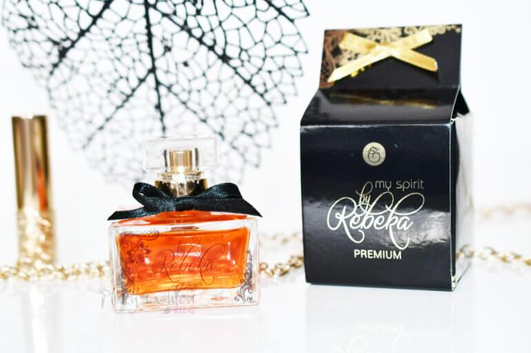 Zapeljiva dišava MySpirit by Rebeka – Special Edition