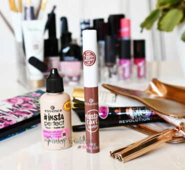 Novosti: Beauty TRENDS: essence insta perfect, little helpers