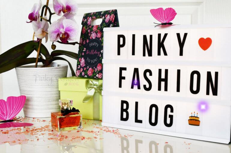 3. rojstni dan🍰  🎉 Pinky Fashion Bloga 🎈