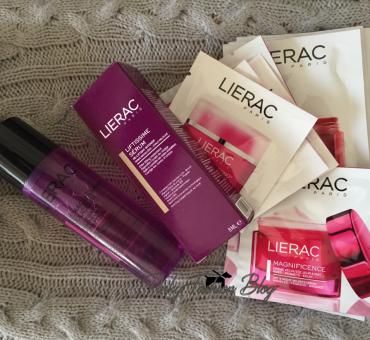 francoska visoko kakovostna kozmetična znamka LIERAC