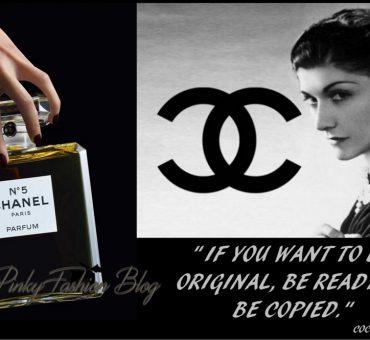 ❝nasveti legendarne francoske modne oblikovalke ♛ Coco Chanel❞