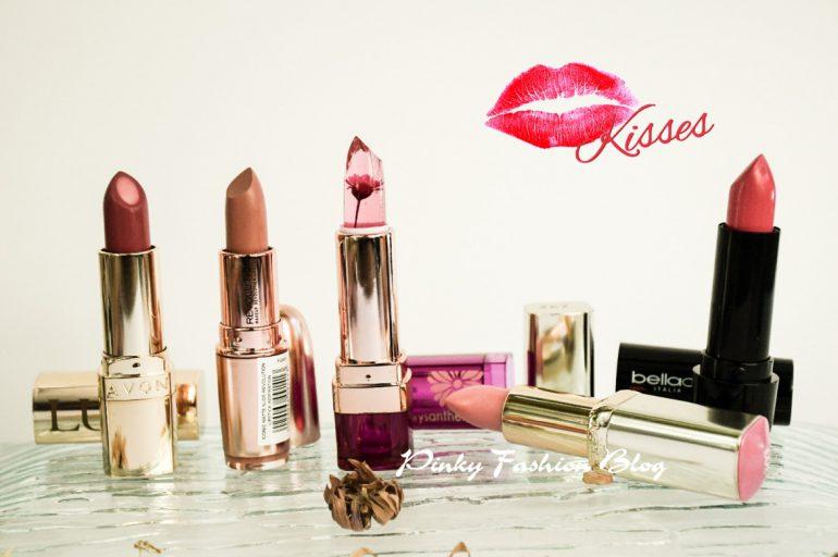 Odlični izdelki za lepe in zapeljive ustnice 💋