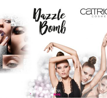 LIMITED EDITION Dazzle Bomb - Catrice