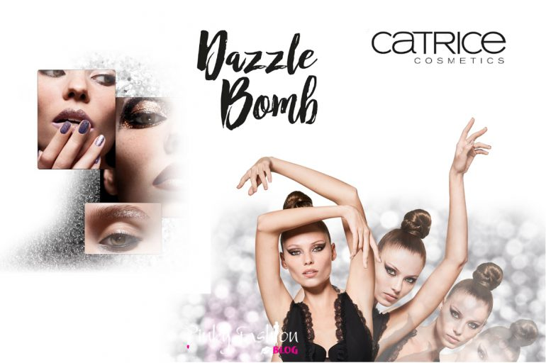 LIMITED EDITION Dazzle Bomb – Catrice