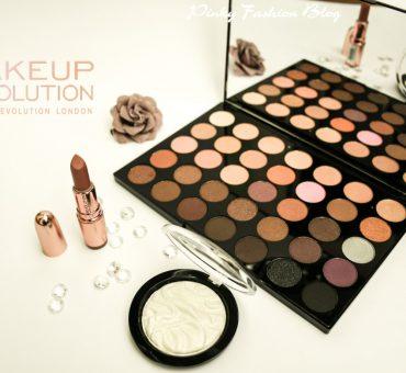 Ličenje je UMETNOST 🌸 Makeup Revolution