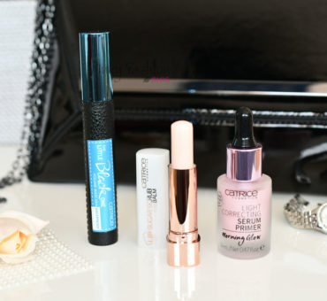 Beauty TRENDS: Catrice STORY TELLING, BE A PRO