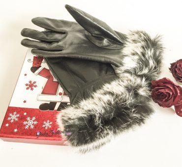 Damske rokavice 🌨 za hladne dni