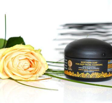 Učinkovito in globinsko čiščenje obraza •  Natura Siberica