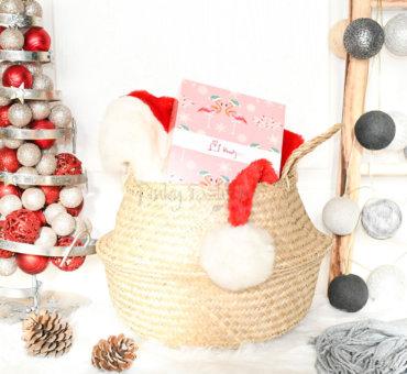 Najlepši, praznični in letos zadnji 🎄 Beauty Box Slovenija