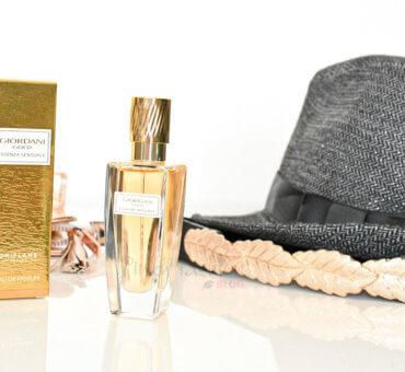 Zima naj diši po cvetlični svežini · Giordani Gold ESSENZA SENSUALE