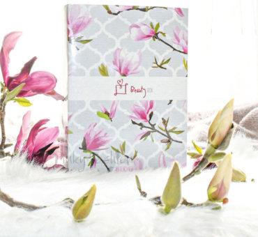 Marec: Fotogenična lepotna škatla • Beauty Box Slovenija