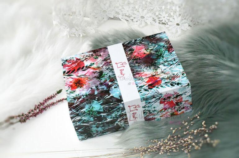 Prvi Beauty Box Slovenija v letu 2020
