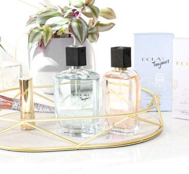 Z romantičnima vonjema ECLAT Amour&Toujours v dišečo pomlad