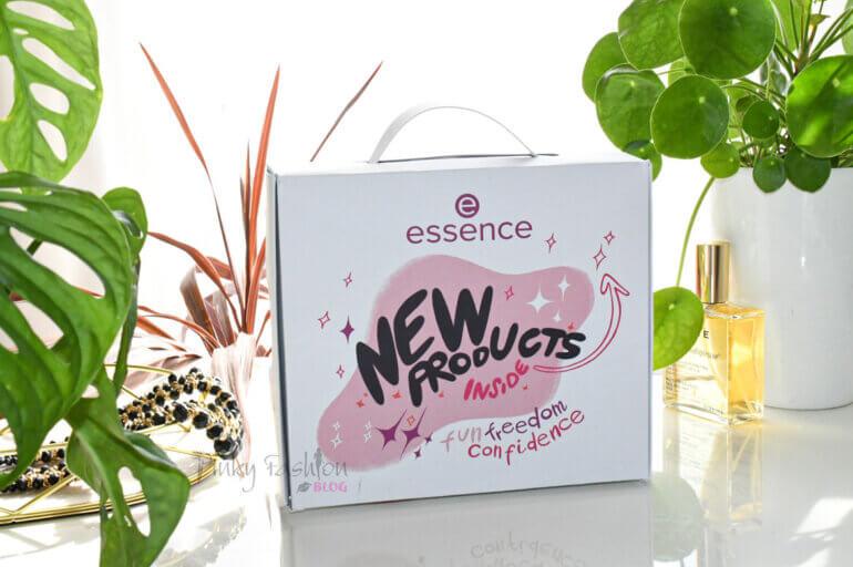 Novosti jesen/zima 2020: essence cosmetics