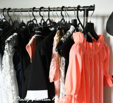 Ženske obleke simbolizirajo ženstvenost in eleganco …